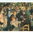 Pintoo Renoir Dance At The Moulin Galette 500 pc Plastic Jigsaw Puzzle Step Puzzle Impressionism