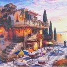 Anatolian Dominic Davison Mediterranean Romance 3000 pc Jigsaw Puzzle