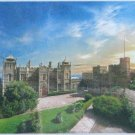 Step Puzzle Vorontsov Palace 560 pc Jigsaw Puzzle Castle