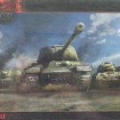 Step Puzzle World of Tanks 560 pc Jigsaw Puzzle Sunrise Military