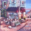 Anatolian John O'Brien Café Romantique 1500 pc Jigsaw Puzzle Romantic