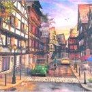 Anatolian Dominic Davison Colmar Street 1000 pc Jigsaw Puzzle