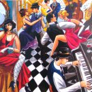 Anatolian Speakeasy 1000 pc Jigsaw Puzzle Amy Lynn Stevenson Art