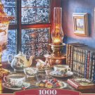 Castorland Afternoon Tea 1000 pc Jigsaw Puzzle