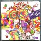 B Dazzle Candy Scramble Squares Brain Twister Puzzle