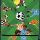 B Dazzle Soccer Scramble Squares Brain Twister Puzzle