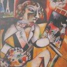 Piatnik Marc Chagall Self Portrait With Seven Digits 1000 pc Jigsaw Puzzle