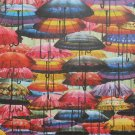 Piatnik Umbrellas 1000 pc Jigsaw Puzzle Felix Cesare Photo Collage