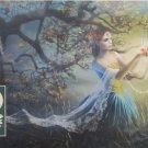 Cobble Hill Rapture 1000 pc Jigsaw Puzzle Melanie Delon Fantasy Gothic