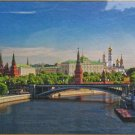 STEP Puzzle Kremlin Moscow 1500 pc Jigsaw Puzzle
