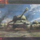 STEP Puzzle World of Tanks 560 pc Jigsaw Puzzle Sunrise Military