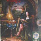 Cobble Hill Trapped 1000 pc Jigsaw Puzzle Gothic Fantasy Melanie Delon Art