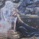 Educa 1000 pc Bride in Black Jigsaw Puzzle Gothic Fantasy Drazenka Kimpel