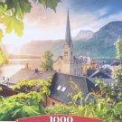 Castorland Postcard from Hallstatt 1000 pc Jigsaw Puzzle Cityscape