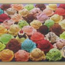 Cobble Hill Ice Cream 1000 pc Jigsaw Puzzle Food Desert
