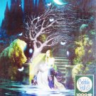 Cobble Hill Melanie Delon Ten Wishes 1000 pc Jigsaw Puzzle Fantasy