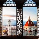 Educa Views of Florence 1000 pc Jigsaw Puzzle Basilica