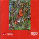 Heye Loup Gulliver 1000 pc Jigsaw Puzzle Humor Gulliver's Travels