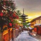 Educa Yasaka Pagoda Kyoto Japan 1000 pc Jigsaw Puzzle Shrine Temple