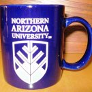 Northern Arizona University Coffee Cup