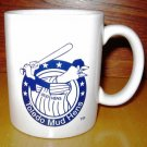 Toledo Mud Hens Baseball Ohio Minor League Coffee Cup