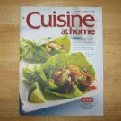 Cuisine At Home Magazine Issue 51 2005 Salads and Wraps