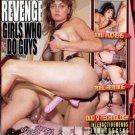 Anal Revenge Girls Who Do Guys 6 Hour DVD