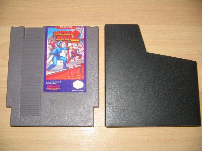 Nintendo NES Mega Man 2 Game