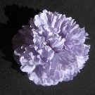 NEW! XL Purple Flower Clippie
