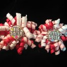 Big and Little Sister Bottle Cap Korker Set