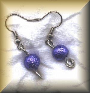 Sydney's Purple Berries (ENV 076 & ENV 077)
