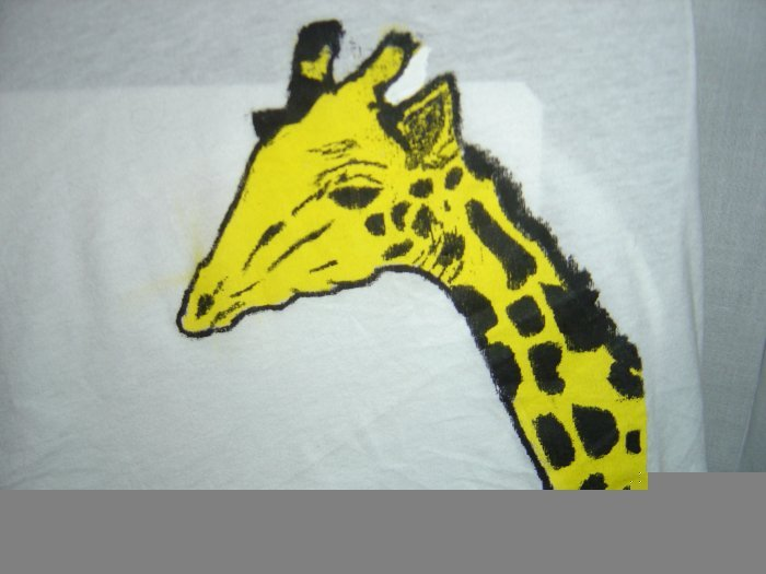 Giraffe (guys large)