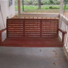 How To Build A Porch Swing In One Weekend CD w/Patterns