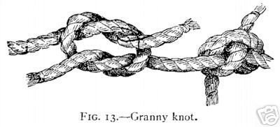 KNOTS, SPLICES and ROPE WORK On CD