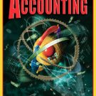 accounting textbook by Carl S. Warren