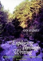 Exploring Through Writing by Ann Raimes