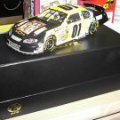 Nascar Action ELITE Joe Nemechek #01 Army/Time Machine