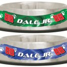 Nascar Dale Earnhardt Jr #88 pet bowl 32 oz