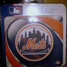 "MLB New York Mets mouse pad 9 1/8"" X 8 1/8"""