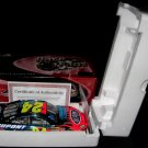 Nascar Action Jeff Gordon Dupont #24 Color Chrome 1/24