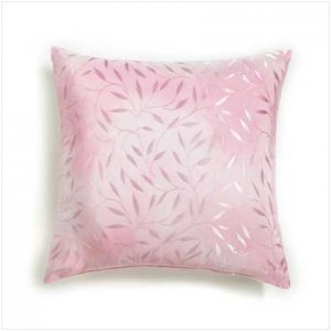 PINK LUCIEN 18 PILLOW