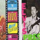 8 ELVIS PRESLEY CHU-POPS ALBUM COVERS- FREE SHIPPING
