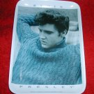 ELVIS PRESLEY TRAY- FREE SHIPPING