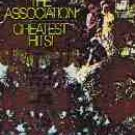 The Association Greatest Hits Cassette- Free Shipping