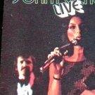 Sonny & Cher Live  Cassette-Free Shipping