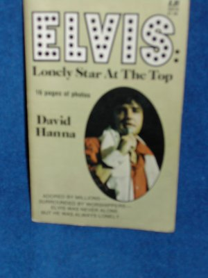 ELVIS : Lonley At The Top/  Free Shipping