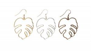 Foxy Originals Jungle Earrings