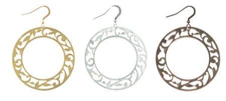 Foxy Originals Mallorca Earrings