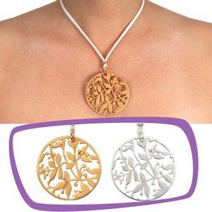 Foxy Originals Lilith Necklace