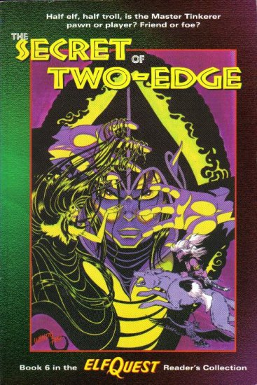 ElfQuest Readers Collection TPB #6